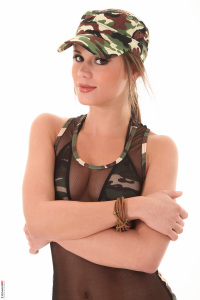 Caprice sergeant